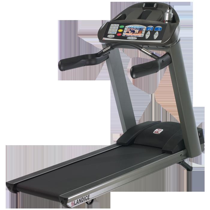 Landice Treadmill Uk: Total Fitness Equipment In Manchester
