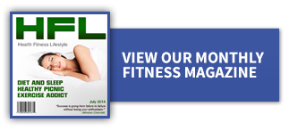 Fitness Equipment Magazine